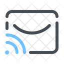 Email Mail Communication Icon