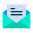 Email Content Mail Icon