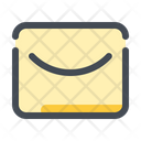 Email Mail Network Icon