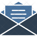 Inbox Email Envelope Icon