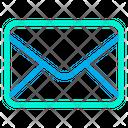 Email Envelope Communication Icon