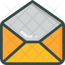 Email Envelope Message Icon