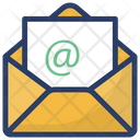 Airmail Email Inbox Icon