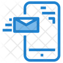 Email Online Message Message Icon