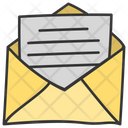 Message Letter Email Icon