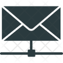 Email Email Sharing Networking Icon