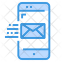 Email Mail Application Mail Box Icon