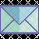 Email Letter Envelope Icon