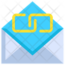 Email Seo Web Icon