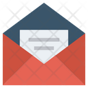 Mail Envelope Finance Icon