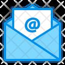 Email Envelope Newsletter Icon