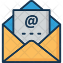 Email Letter Envelope Icon