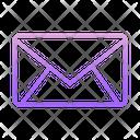E Messagem Email Mail Icon