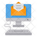 Email Computer Messages Icon