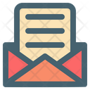 Email Address Website Icon