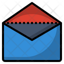 Email Interface Mail Icon