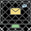 Email Marketing Vpn Icon