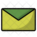 Email Envelope Interface Icon