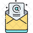 Memail Email Mail Icon