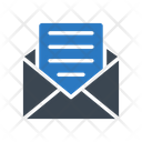Email Message Seo Icon
