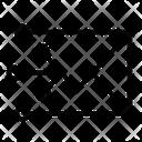 Messege Icon Set Icon