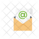 Email Message Ads Icon