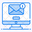 Email Mail Electronic Message Icon