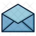 Message Email Network Icon