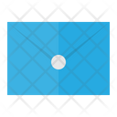 Business Finance Email Icon