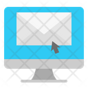 Email Computer Screen Icon