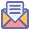 Email Mail Internet Icon