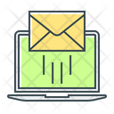 Email Emailer Inbox Icon