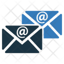 Email Contact Mail Contact Us Icon