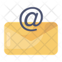 Email Electronic Mail Envelope Icon