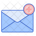 Email New Mail New Email Icon