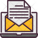 Email Envelopes Mail Icon