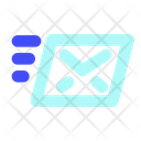 Email Internet Business Icon