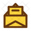 Email School Education Icon