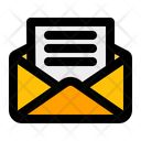 Email Mail Mails Icon