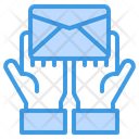 Email Sent Envelope Icon