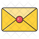 Email Message Legal Icon