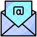 Email Mail Envelopes Icon