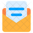 Email Emails Mail Icon