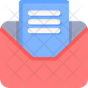 Email Envelope Mail Icon