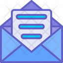 Email Internet Mail Icon