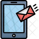 Email Feedback Incoming Email Icon