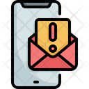 Email Online Customer Icon