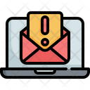 Email Customer Support Icon
