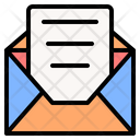 Email Business Communication Icon