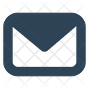 Social Envelope Email Icon